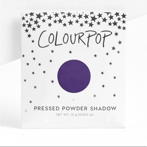 Colourpop Try Me Pressed Pigment